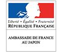 在日フランス大使館